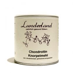 Lunderland Chondroitin Knorpelmehl